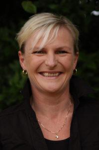 Professor Liz Kay