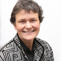 Kersti Börjars headshot